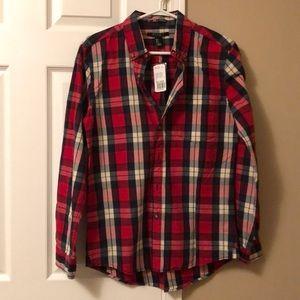 21men Men's casual shirt